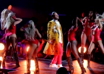 03-26-2018 Maluma Madison Square Garden 2018_11