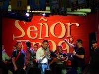 05-10-18 Jean Carlos Centeno en Señor Frog's Orlando