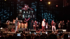 Andy Montañez & Tito Rojas en House of Blues_10