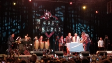 Andy Montañez & Tito Rojas en House of Blues_11
