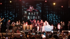 Andy Montañez & Tito Rojas en House of Blues_12