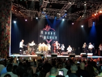 Andy Montañez & Tito Rojas en House of Blues_3