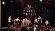 Andy Montañez & Tito Rojas en House of Blues_6