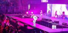 Wisin and Yandel Madison Square Garden_13