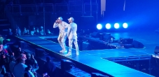 Wisin and Yandel Madison Square Garden_4