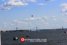 SailGP 2019 se Celebró en la Bahía del Hudson en la Ciudad de New York_13