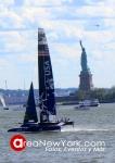 SailGP 2019 se Celebró en la Bahía del Hudson en la Ciudad de New York_14
