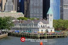 SailGP 2019 se Celebró en la Bahía del Hudson en la Ciudad de New York_26