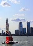 SailGP 2019 se Celebró en la Bahía del Hudson en la Ciudad de New York_27