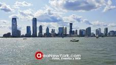 SailGP 2019 se Celebró en la Bahía del Hudson en la Ciudad de New York_3