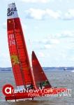 SailGP 2019 se Celebró en la Bahía del Hudson en la Ciudad de New York_42
