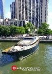 SailGP 2019 se Celebró en la Bahía del Hudson en la Ciudad de New York_4