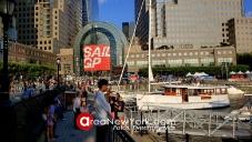 SailGP 2019 se Celebró en la Bahía del Hudson en la Ciudad de New York_50