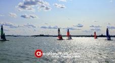 SailGP 2019 se Celebró en la Bahía del Hudson en la Ciudad de New York_7