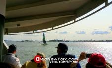 SailGP 2019 se Celebró en la Bahía del Hudson en la Ciudad de New York_9