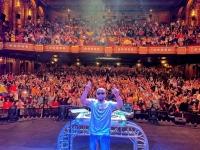 Silvestre Dangond Tour Entre Grandes New York 2019_15